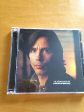 "JACKSON BROWNE CD ""OREGON 1994"" 2 SILVER CD ORIGINAL DISC SET"