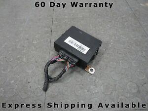 04-12 Colorado Canyon 4x4 4WD TCCM Transfer Case Control Module 12589745 1455