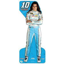 DANICA PATRICK #10 NASCAR Auto Racing CARDBOARD CUTOUT Standup Standee Poster