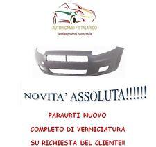 PARAURTI ANT FIAT GRANDE PUNTO 05 > VERNICE 750/A NERO RUBACUORI