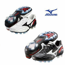 New Mizuno football spike Morelia Wave Made in japan 12KP901 Freeshipping!!