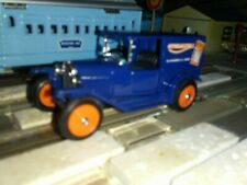 Ovomaltine hot cocoa Opel Delivery 1926 Hobbycar Collectible DIECAST 1:43 scale