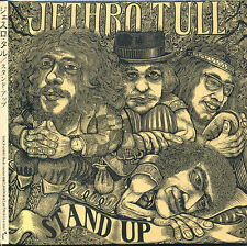 JETHRO TULL Stand Up (1969) Japan Mini LP CD TOCP-65880