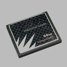 64 MB CompactFlash CF Card Industrial Grade, CF Card 64 MB Industrial,SDCFB-64