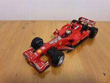1:18 Hot wheels  Ferrari F2007   Michael Schumacher