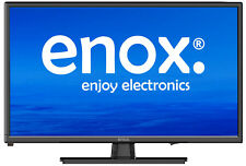 Enox LL-0322ST2 Full HD LED 12V 24V TV DVB-T2 DVB-S2 DVD LKW Camping Fernseher