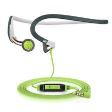 Auriculares Sennheiser Pmx-686i Sports verdes