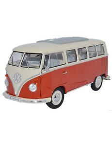 VW Split Screen Diecast Model Car