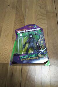 Teenage Mutant Ninja Turtles TMNT 2012 Casey Jones Action Figure