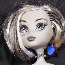 Monster High Doll Frankie Stein - Naked