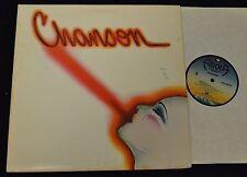 Chanson Ariola LP 50039