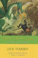 Farmer Giles of Ham : The Rise and Wonderful Adventures of Farmer Giles, Lord o