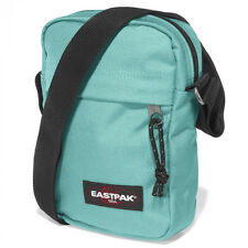 Tracollina EASTPAK THE ONE OLEOMINTH GREEN verde menta 2,5 litri impermeabilizza
