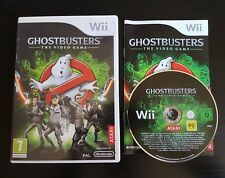 Ghostbusters: The Video Game - Nintendo Wii / Wii U - Free, Fast P&P!