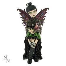 Orchid, Little Shadows Figurine, Nemesis Now