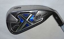 Callaway X-22 6 iron with Callaway X stiff graphite shaft