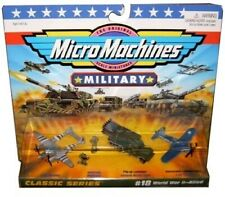 Micro Machines Military #18 World War II-Allied 1998 Galoob Toys