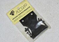 NEW Vintage *ACCRA CS-95* Sight Bracket for Recurve/Compound Archery Bow