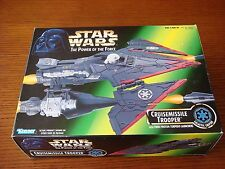 Star Wars: The Power of the Force Cruisemissile Trooper - Kenner 1996 MIB