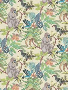 Cole & Son Savuti Wallpaper 109/1007