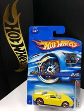 2006 HOT WHEELS RLC FACTORY SEALED REDLINES FORD GT40