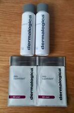 Dermalogica PRECLEANSE Deep Cleansing Facial Oil &Daily Superfoliant Sachets New
