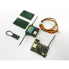 Lemon RX 8 Channel PPM Receiver + Satellite + Failsafe DSMX Spektrum Compatible