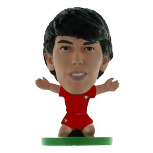 Joao Felix Portugal Euro Cup SoccerStarz Mini 2 Inch Figure Officially Licensed