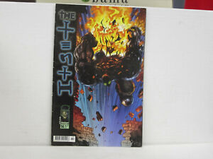 The Tenth Comic Heft 14 von Mai 1999, guter Zustand, Image / Infinity Comics