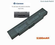 5200 Batería para Sony VGP-BPL2 VGP-BPL2C VGP-BPS2 VGP-BPS2A VGP-BPS2B VGP-BPS2C