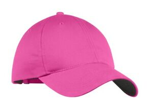 Nike Unstructured Twill Hat 580087 Mens Adjustable Cap - Pick Color