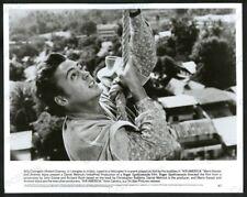 AIR AMERICA-8X10 B&W PHOTO-ROBERT DOWNEY JR DANGLES FN