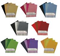 A4 Dovecraft Feltro Fogli Confezioni Da Assortito Colori Misti & Craft Tessuto