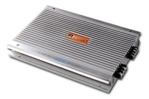 AL-CAR EASIAMP EA1000.1 1-Kanal Endstufe 950 Watt RMS: 400 Watt