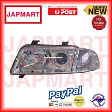 For Audi A4 B5 Headlight LH Side 01/99~05/01 L41-leh-4ada