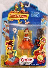 NIB Chicken Run GINGER #40210 Playmates Toys Figures. FREE Shipping