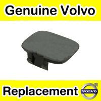 Genuine Volvo XC70 (01-07) Front Bumper Cover Screw (Brown)