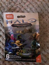 Halo Megabloks MiniFig A New Dawn Blindbag 002915hy Forward Unto Dawn Misb