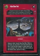 Star Wars CCG Reflections III Colo Claw Fish DS