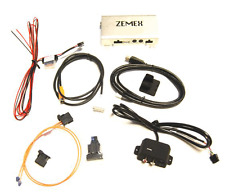 Zemex V4 USB  Adapter für Audi Q7 2004-2009 MMI Basic & High 2 G