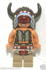 Lego 79107 The Lone Ranger Red Knee Minifigure Brand New