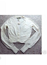HOLLISTER  3 Button Cardigan Sweater NWT