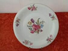 Hutschenreuther Hohenberg Porcelaine Assiette/Plaque