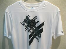 PEARL IZUMI SELECT SERIES RUNNING SHIRT S NWT $36 LIMITED EDITION CYCLING COG