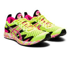 Asics Mujer Gel-Noosa Tri 12 Correr Zapatos Zapatillas Multicoloured