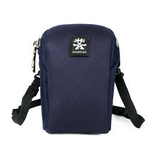 Crumpler Base Layer Camera Pouch Small - Blue