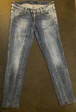 Miss Sixty Jeans 31 Damen Style Soul blau Collection NP: 169Eur Slim fit