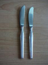 2 Vorspeisenmesser - BSF - Bettina - Silber 800 -