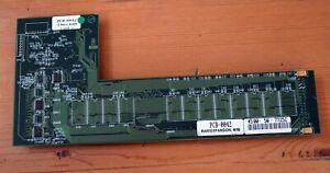 FADAL PCB-0042   4MB RAM EXPANSION 1460-4A