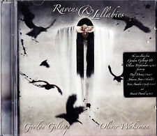 GORDON GILTRAP & OLIVER WAKEMAN ravens & lullabies CD NEU